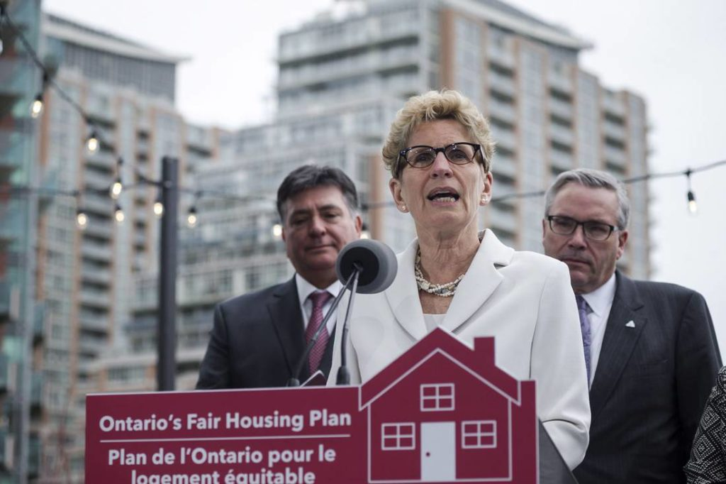 New Real Estate Rules Ontario